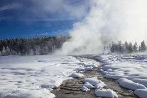 C-0479 Yellowstone National Park