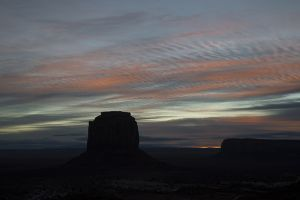 C-0525 Monument Valley, Utah/Arizona